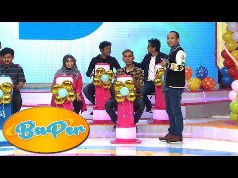 Cover Lagu Tensi Tim Gilang Menjawab Soal Dengan Pintar Baper 31 Des 2016