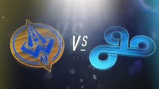 Video GGS vs. C9 - NA LCS Week 1 Day 2 Match Highlights (Spring 2018) download MP3, 3GP, MP4, WEBM, AVI, FLV Agustus 2018
