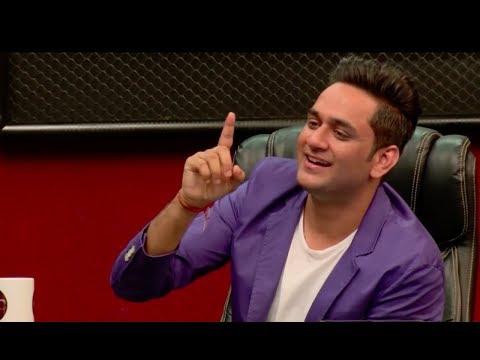 Vikas Gupta Show - Dumbest Contestant Ever