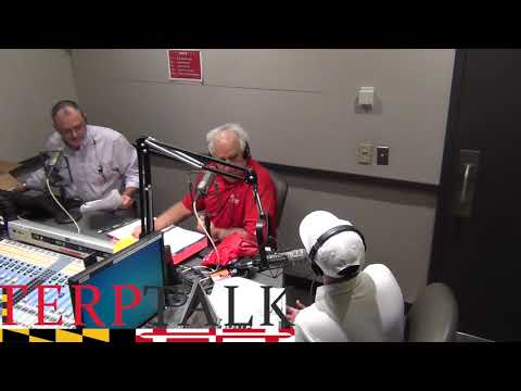 Maryland Football TerpTalk Radio Show 8-30-2017  Terps v Texas preview