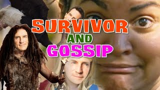 Talkin'bout: Bullying   Survivor and the Art of Gossip