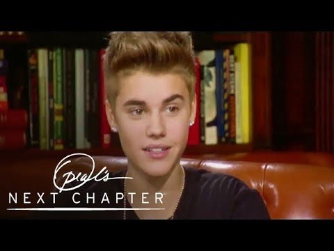 First Look: Justin Bieber's Hair-Raising Decision - Oprah's Next Chapter - Oprah Winfrey Network