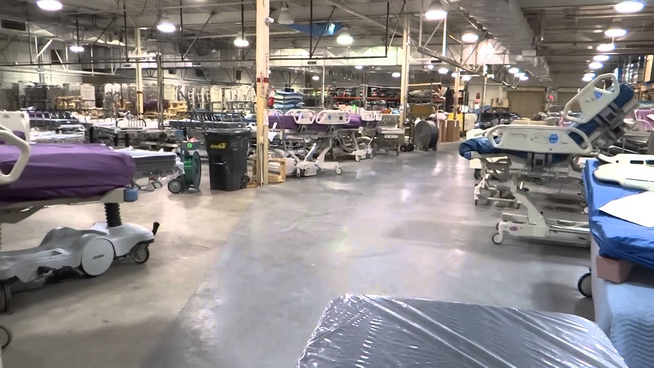Used Hospital Beds For Sale