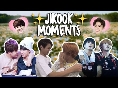 ♡ JiKook Moments ♡