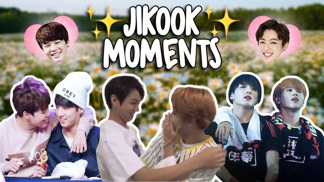 jikook moments  u2661