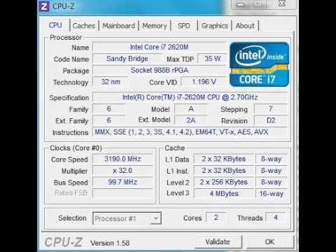 ThinkPad X220 CPU Throttling