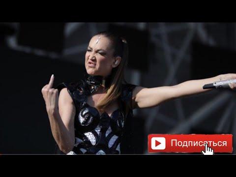 «Мне 35 лет, и я — дура»: Бузова шокировала жителей Волгограда на концерте — видео