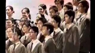 伊利沙伯中學舊生會中學 - 2005 屆畢業 (中五. Pa