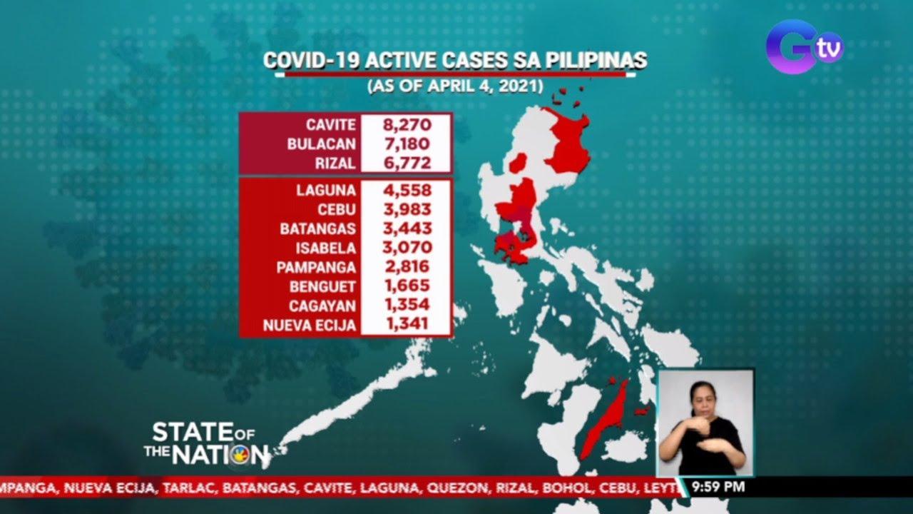 Download Octa Research: Posibleng umabot sa mahigit 1 milyon ang kaso ng COVID-19 sa Pilipinas bago...   SONA