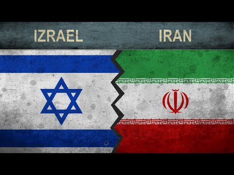 IZRAEL vs IRAN ✪ Porównanie potencjałów wojskowych ✪ 2018