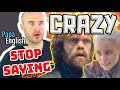 """STOP SAYING """"Crazy"""" - Improve your English vocabulary"""