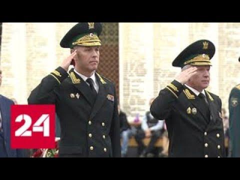Должникам не уйти: судебные приставы отметили профессиональный праздник - Россия 24