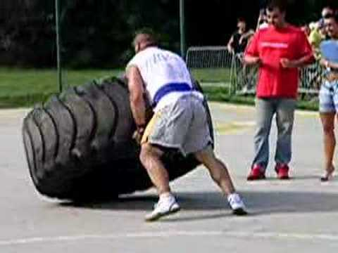 Belgrade sport fest strongman competition2