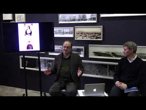Stills: Talks Timothy Prus on The Archive of Modern Conflict