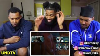 CARDI B - BARTIER CARDI (FEAT. 21 SAVAGE) OFFICIAL MUSIC VIDEO [REACTION]