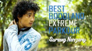 Swrang Narzary_Parkour speed ramp 2019