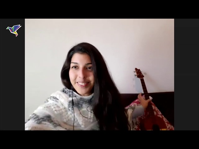 Contacto con NAZZ Cantautora Venezolana y protagonista del documental