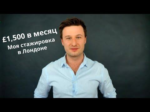Как получить оплачиваемую стажировку, будучи студентам)
