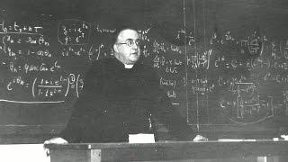 ATV-5: Georges Lemaître, Monseigneur Big Bang