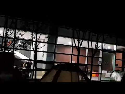 도도주이TV ~2019.9.19. 도로공사 본사/ 요금수납원,경찰대치 중/산책 ㆍ현수막읽기