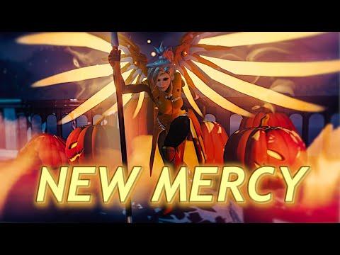 NEW MERCY GUARDIAN