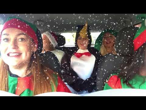 Radisson Blu Cardiff Carpool Karaoke