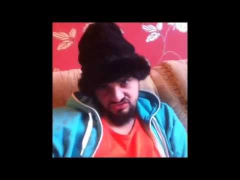 МС DONI ft Тимати - Борода \ Снепбек тату и борода by Vlad Fendo