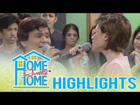 Home Sweetie Home: Neo and Julie perform together