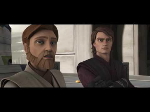 Anakin And Tarkin