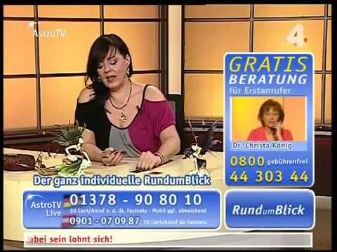 Kalkofe Astro Tv