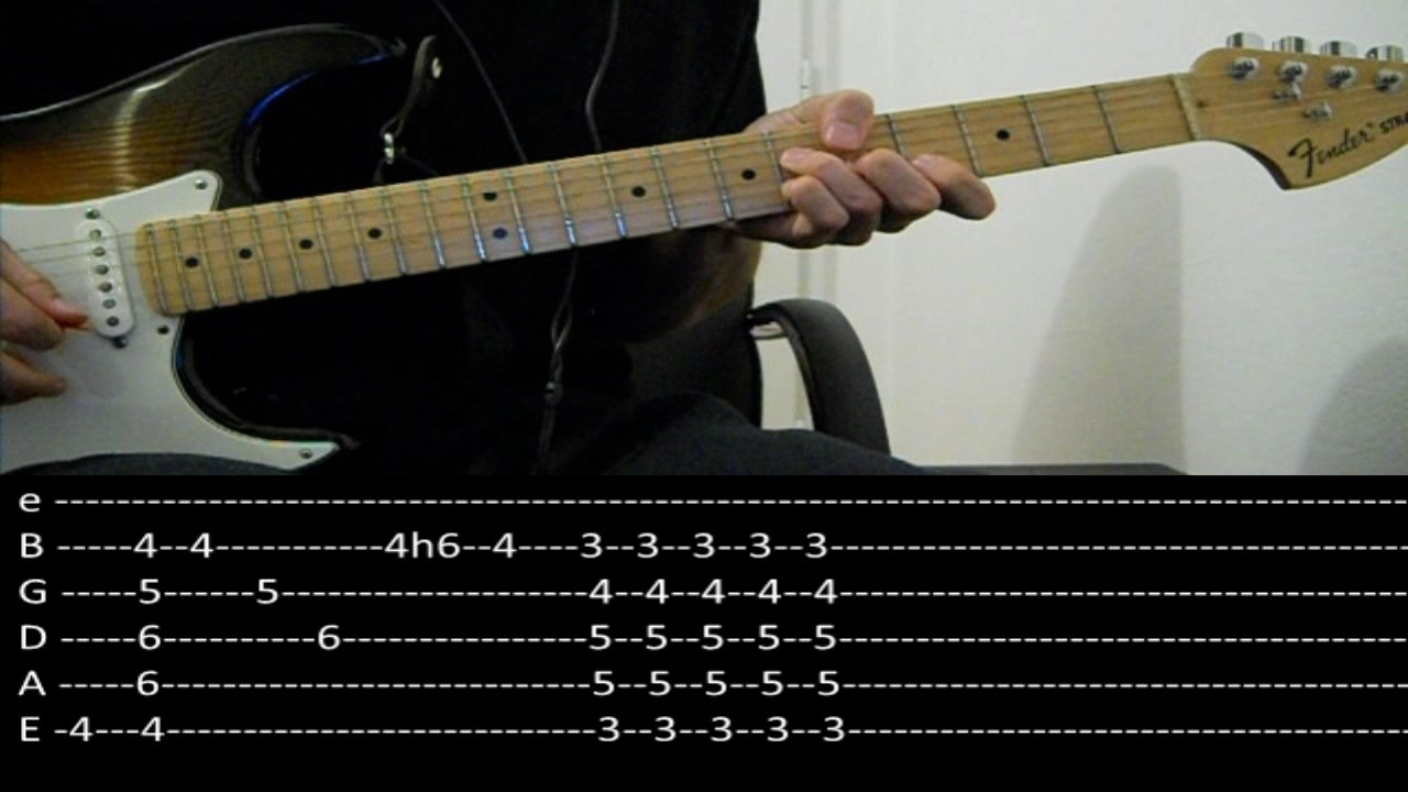 Rhcp Sir Psycho Sexy Outro Lesson W Tabs Youtube