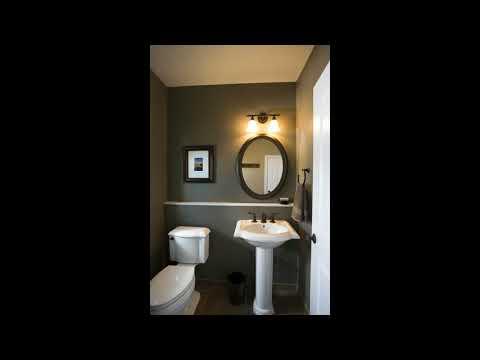 Bathroom Ideas For Small Powder Rooms
