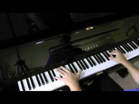 Piano Medley No.1 - Bing Crosby.