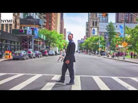 Photoshoot In The City - New York Magazine Faces Promo Video I