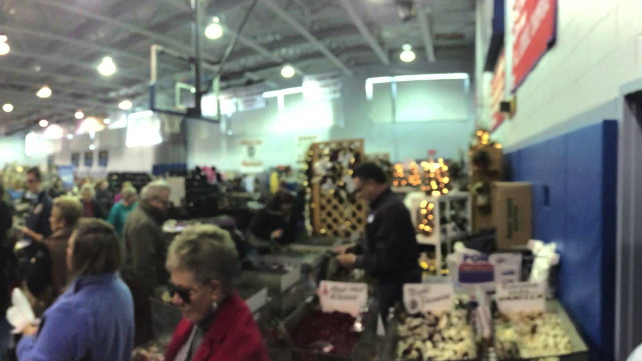 Holy Ghost Craft Show