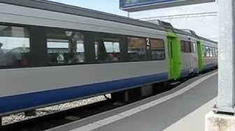 Regio Express 2 Teil