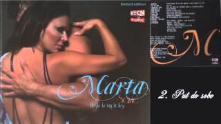 Marta Savic - Put do sobe - (Audio 2009)