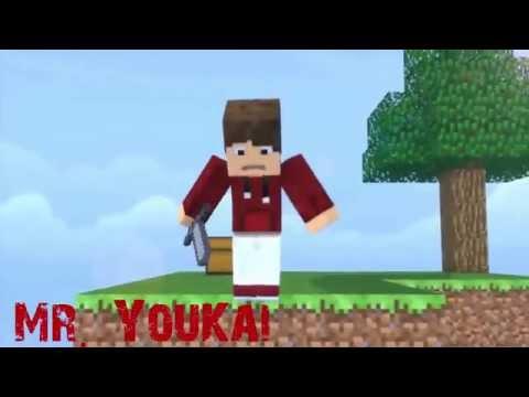 GMV - Minecraft Animation ~YouTubers~ Chris Jordash Feat: JuL T.M.E - (Radio Edit)