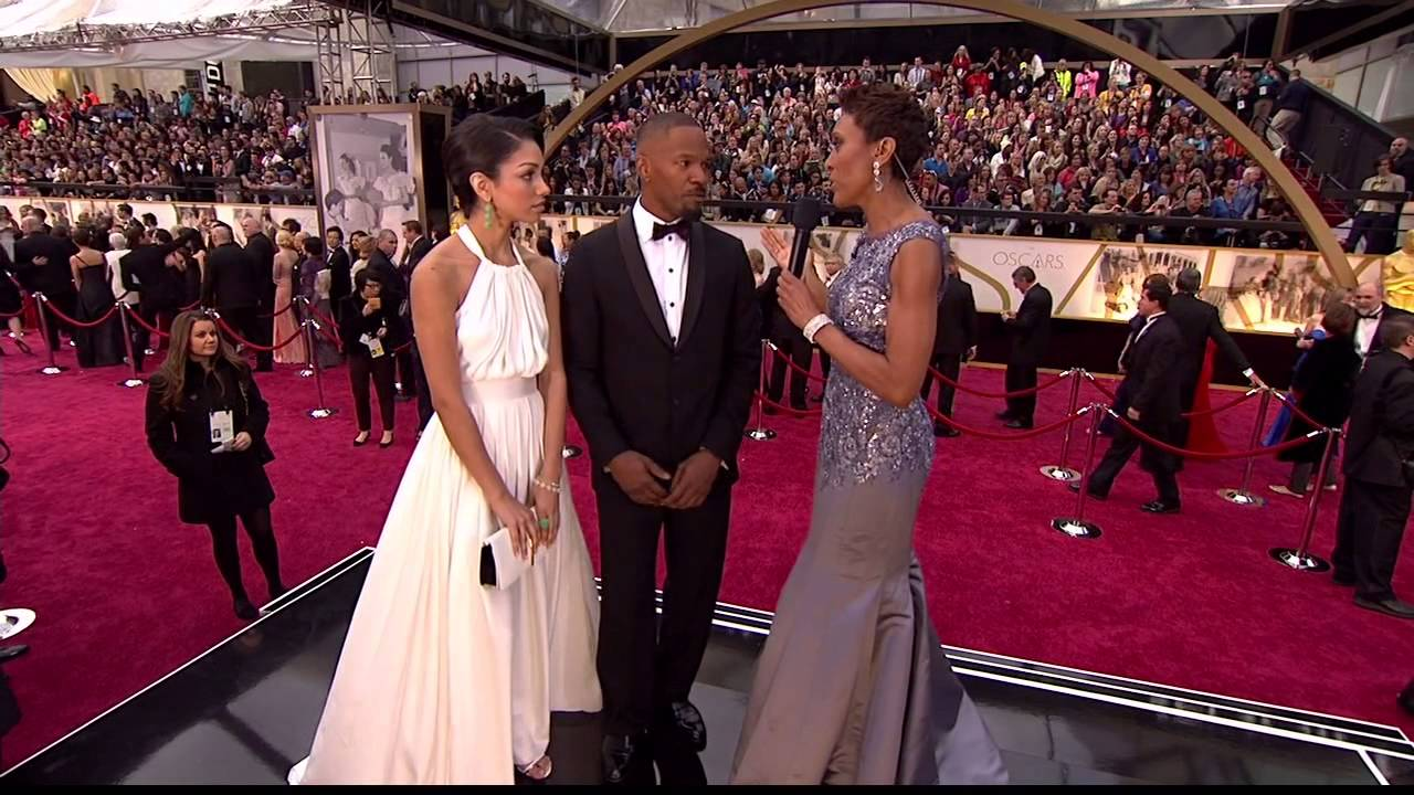 Oscars red carpet live stream free - Oscars red carpet online ...