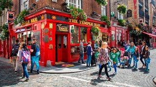 Dublin City Video Guide | Expedia