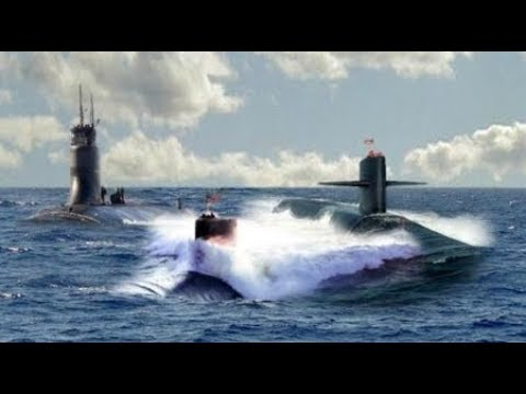 Mattis Defense Strategy New Nuclear Weapons Placed on Submarines & Ships Breaking News February 2018