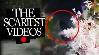Unexplainable Videos Caught Around The World