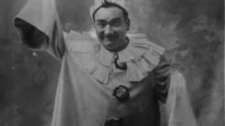 Enrico Caruso - Vesti la giubba - 1902, 1904, 1907