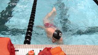 NCAA On Campus - Olivet College, Swimming
