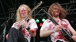 Bloodbath - Live At Wacken 2005 HD 1080p (Full Performance)