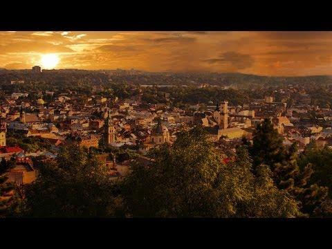 Magical Leopolis - Magiczny Lwów
