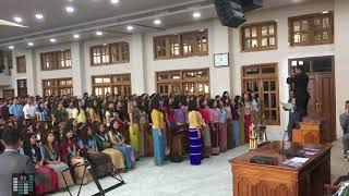 Beramno talh tawha - Zarkawt Branch KTP - KTP : Dawrpui Bial Half Yearly Meet 2018
