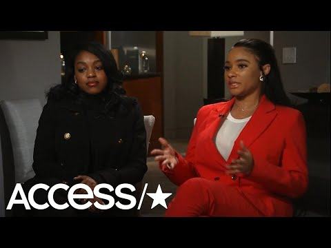 R. Kelly's Girlfriends' Cry & Refuse To Explain Their Sex Life In Emotional Gayle King Interview Mp3