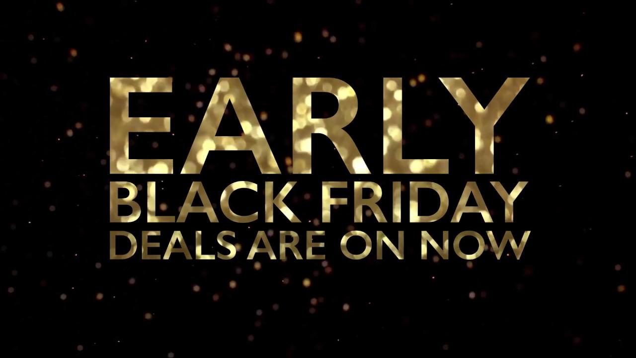 208af277bc23 Silk'n Early Black Friday Sale - YouTube