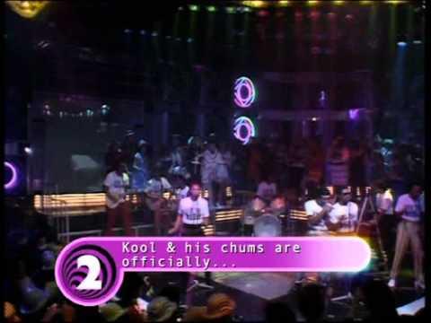 Kool & the Gang - Fresh TOTP (HQ)